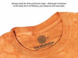 The-Mountain-Herren-Panda-Cuddles-T-Shirt-0-1